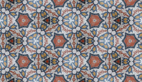 Repeating pattern Royalty Free Stock Photo
