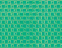 Repeating square pattern Stock Photos