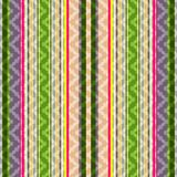 Repeating striped pattern Royalty Free Stock Photography