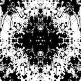 Repetición de Splat Fotografía de archivo libre de regalías