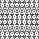 Repetición del fondo abstracto Fotos de archivo