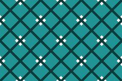 Repetitive geometric pattern with intersecting lines, stripes, cell, squares, rectangles. Vector illustration. Repetitive geometric pattern with intersecting vector illustration