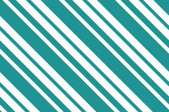 Repetitive geometric pattern with sloping lines, stripes. Design for printing on fabric, paper, wrapper. Vector illustration. In blue, green, turquoise shades royalty free illustration
