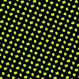 Repetitive Pattern Background - Abstract Green Royalty Free Stock Images