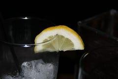 Repique de Limon Imagenes de archivo