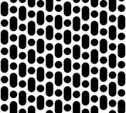 Repita la textura geométrica, las líneas redondeadas y los círculos libre illustration