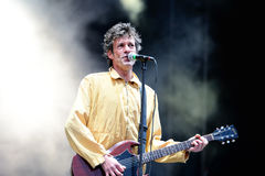 The Replacements (legendary rock band) Royalty Free Stock Image