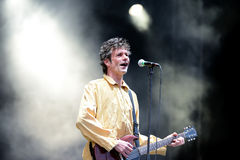 The Replacements (legendary rock band) in concert at Primavera Sound 2015 Stock Images