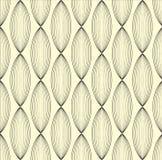 Repletition Line seamless pattern. Black repetition line seamless pattern Stock Image