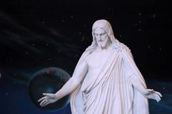 Replica di Christus Fotografie Stock Libere da Diritti