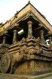 Replica of Sun Temple Konark Royalty Free Stock Image