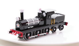 Replica Train  Stock Images