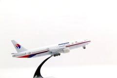 Replica van Vlucht Stock Afbeelding