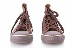 replik klasyczni sneakers Zdjęcie Royalty Free