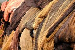 Repo διχτυών ψαρέματος Στοκ Εικόνες
