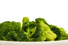 Repolho dos bróculos Fotografia de Stock Royalty Free