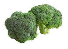 Repolho dos bróculos. Fotografia de Stock
