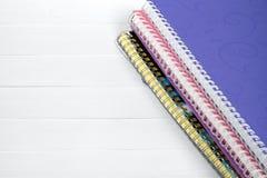 Report. Document instruction manual handbook business technology book royalty free stock photos