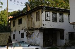 Reportage de photo ija de ¡ d'arÅ de  de Sarajevo - de BaÅ de ¡ Ä Photo libre de droits
