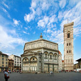 Reportage: TOURISM IN FLORENCE Royalty Free Stock Photography