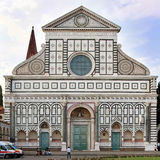 Reportage: TOURISM IN FLORENCE Royalty Free Stock Photos
