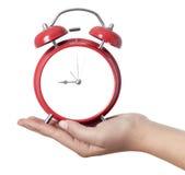 Représentation du temps Photo stock