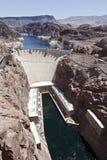 Represa de Hoover e hidromel do lago, Nevada Fotografia de Stock Royalty Free