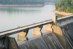 Represa de Norris Fotos de Stock