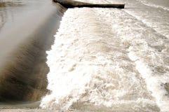 Represa Hydroelectric fotos de stock royalty free