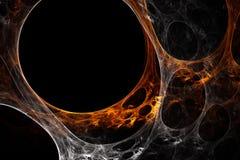 Representación del plasma Foto de archivo libre de regalías