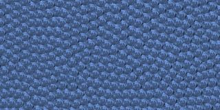 Background with blue pearls. Representation of overpopulation and social pressure Stock Photography