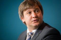 Representative of President of Ukraine in the Cabinet of Ministe Stock Photos