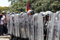 Repression royaltyfria bilder