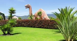 Reproducción de Bogotá Jaime Duque Park del titanosaurus almacen de video