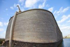 Reproducción de la arca de Noah Imágenes de archivo libres de regalías