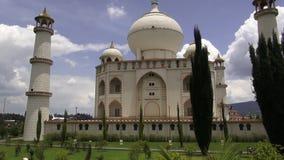 Reproducción de Taj Mahal metrajes