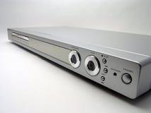 Reproductor de DVD - 4 fotografía de archivo