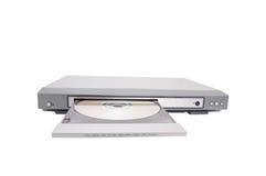 Reproductor de DVD Fotos de archivo