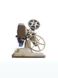 Reproductor multimedia del vintage - Imagen de archivo