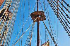 Repship Royaltyfria Bilder