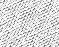 Reptiel huidvierkant als achtergrond vector illustratie