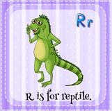 Reptile Royalty Free Stock Image