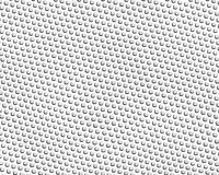 Reptile skin background square. Reptile skin background of square bumps vector illustration
