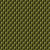 Reptile Skin Plastic Scales Royalty Free Stock Images