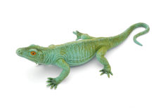 Reptile Toy Stock Images