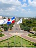 Repubblica dominicana Immagini Stock