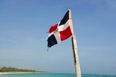 Repubblica dominicana Fotografia Stock Libera da Diritti