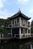 The Republic of China villa Stock Photography