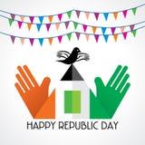 Republic day Stock Photos
