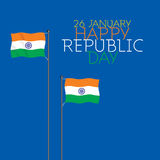 Republic day Stock Images